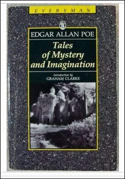 Tales of Mystery & Imagination: Edgar Allan Poe