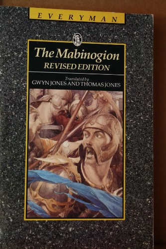 9780460870665: Mabinogion (Everyman's library)