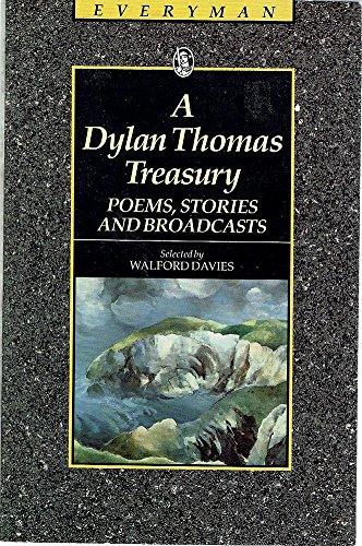 Treasury: Thomas, Dylan