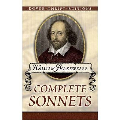 9780460870917: Sonnets Shakespeare (Everyman's Library)