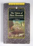 9780460870948: Vision of Piers Plowman (Everyman's Library)