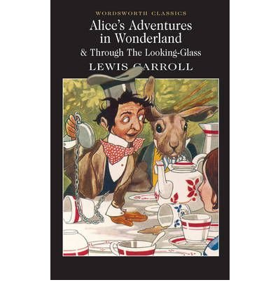 9780460871075: Carroll : Alice In Wonderland (Everyman's Library)