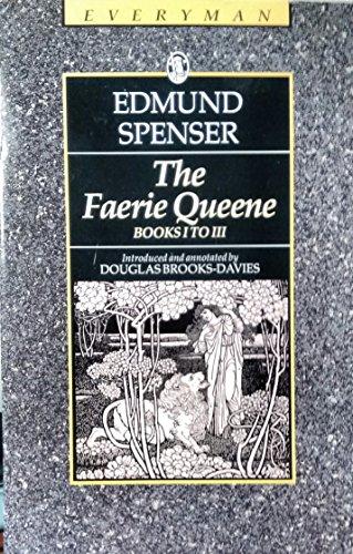 Faerie Queen (Everyman's Library) (Bk. 1-3)