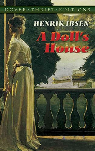 9780460871358: A Doll's House: Wild Duck, Lady from the Sea