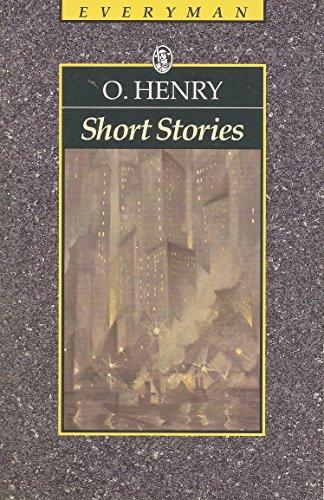 9780460871471: Short Stories Henry