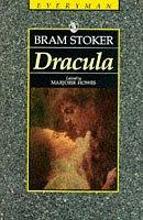 9780460871891: Dracula (Everyman)