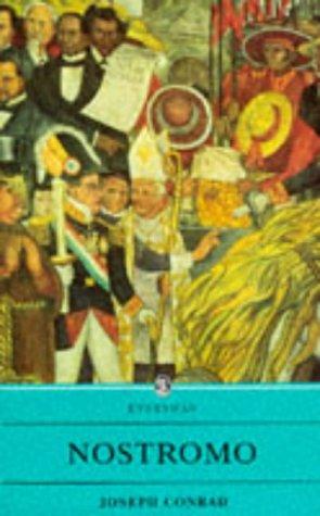 9780460871914: Nostromo (Everyman's Library (Paper))