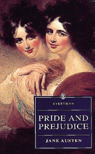 9780460872126: Pride & Prejudice (Everyman's Library)