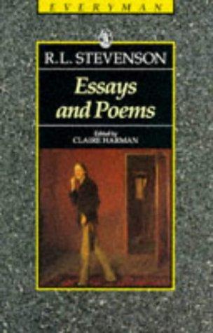 9780460872249: Essays & Poems