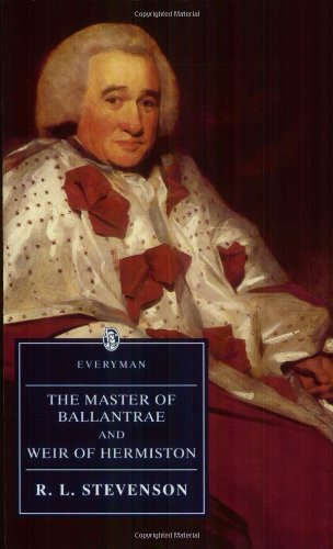 9780460872263: The Master of Ballantrae and Weir of Hermiston