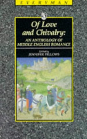 9780460872379: Of Love & Chivalry (Everyman's Library (Paper))