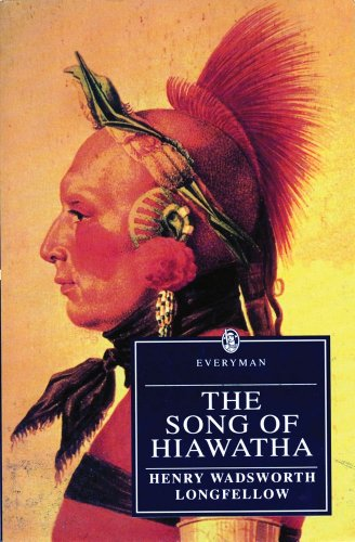 9780460872683: The Song of Hiawatha (Everyman's Library (Paper))