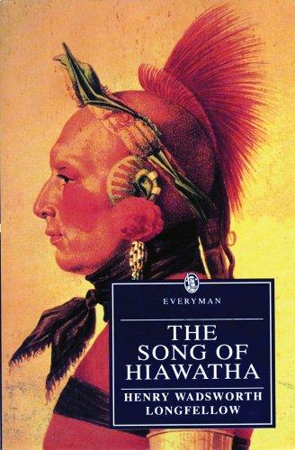 9780460872683: Song Of Hiawatha