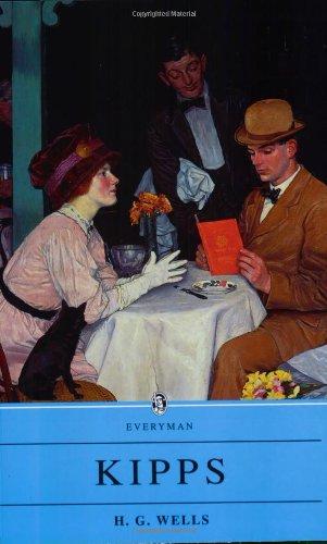 9780460872775: Kipps (Everyman Paperback Classics)