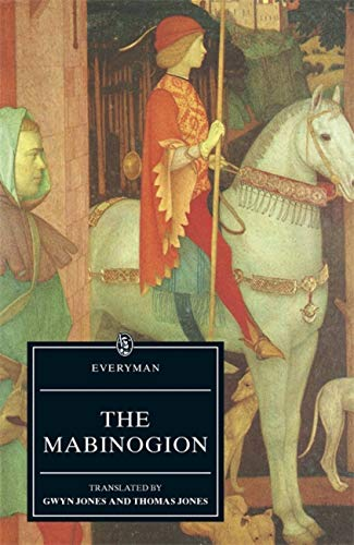 9780460872973: Mabinogion (Everyman Library)