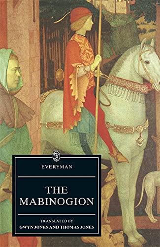 9780460872973: Mabinogion (Everyman Library)