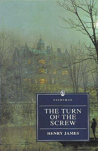 9780460872997: The Turn of the Screw (Everyman Paperback Classics)