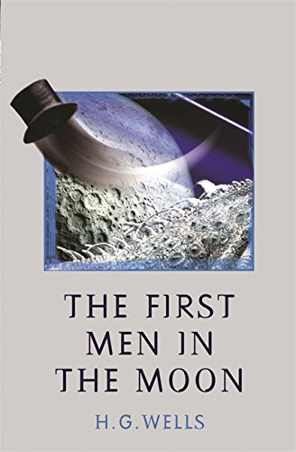 9780460873048: First Men in the Moon (Everyman Library)