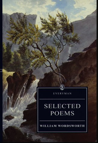 Selected Poems: Wordsworth, William