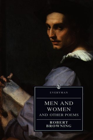 9780460873284: Men and Women and Other Poems (Everyman's Library)