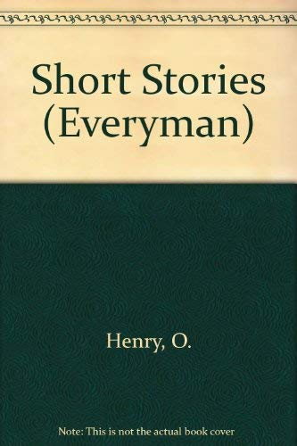 9780460873390: Best of O. Henry (Everyman's Library)