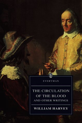 william harvey doscovering of blood circulation