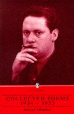 9780460873697: Collected Poems 1934-1953: Thomas D : Under Milk Wood (Everyman)
