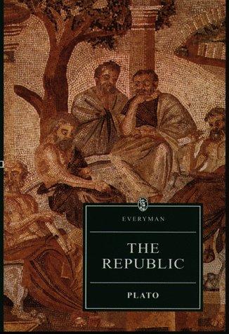9780460873826: Republic (Everyman's Library)
