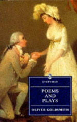 9780460873901: Poems and Plays (Everyman's Classics)