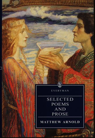 9780460873925: Selected Poems & Prose (Everyman's Library)