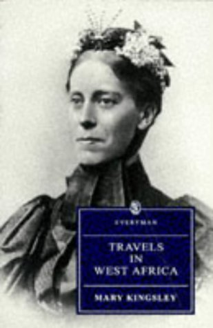 9780460873949: Travels in West Africa (Everyman's Library)