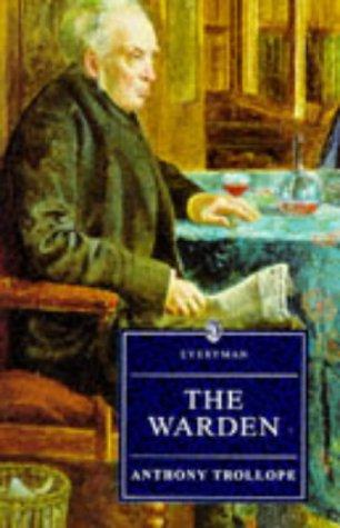 Warden (Everyman's Library)