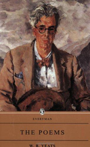 9780460874281: The Poems (Everyman)