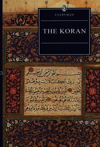 9780460874380: The Koran