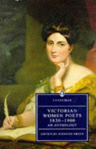 Victorian Women Poets (Everyman's Library (Paper)): Breen, Jennifer