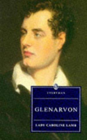 9780460874687: Glenarvon (Everyman)