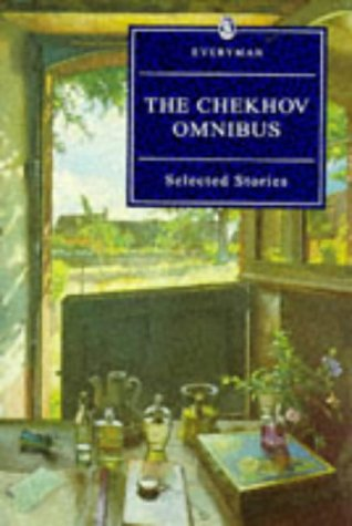 9780460874724: The Chekhov Omnibus: Selected Stories (Everyman's Library)
