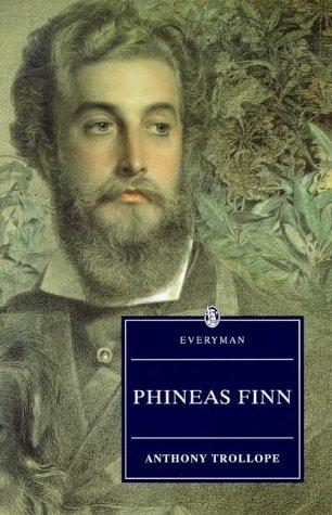 9780460874977: Phineas Finn (Everyman's Library)