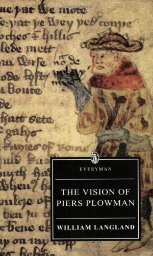 9780460875097: The Vision Of Piers Plowman: