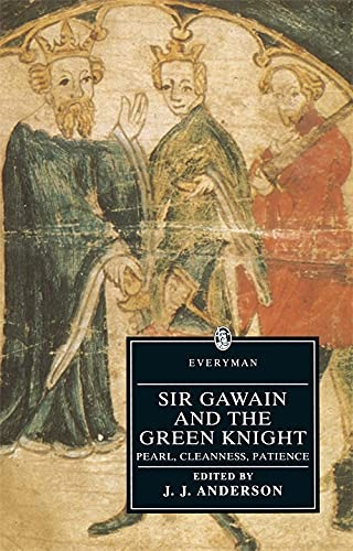9780460875103: Sir Gawain And The Green Knight/Pearl/Cleanness/Patience (Everyman's Library (Paper))
