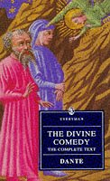 a literary analysis of the divine comedy by dante