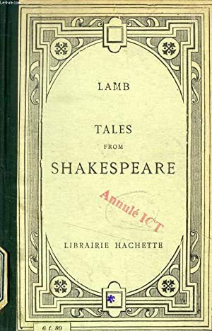 Tales from Shakespeare (9780460875387) by Lamb, Charles; Lamb, Mary; Briggs, Julia
