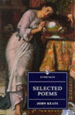9780460875493: Keats: Selected Poems (Everyman)