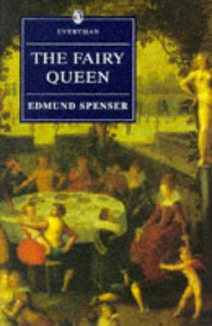 Fairy Queen (Everyman): Edmund Spenser