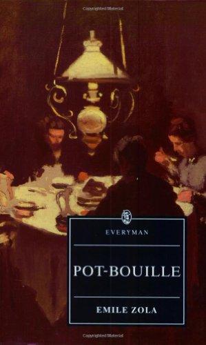 9780460875790: Pot-Bouille (Everyman's Library)