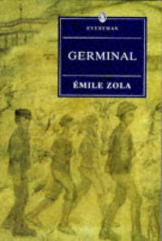 9780460875813: Germinal (Everyman's Library (Paper))