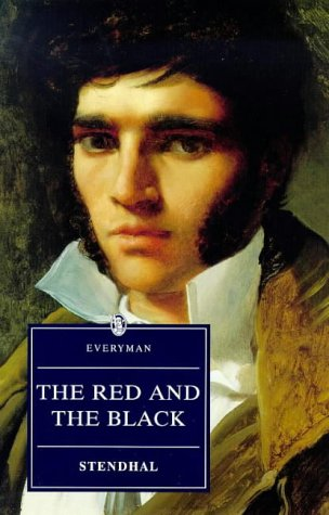 9780460876438: Red & the Black, The (Everyman's Library)