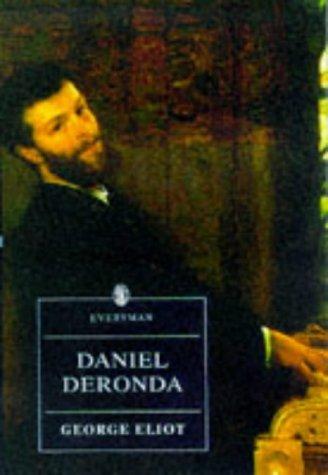 9780460876865: Daniel Deronda (Everyman Paperback Classics)