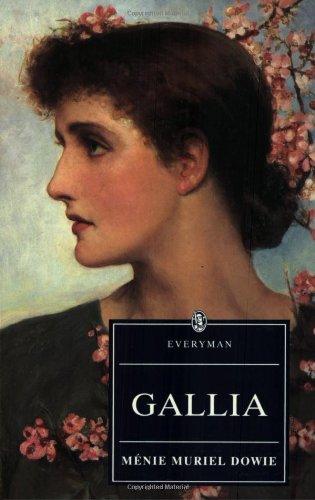 9780460877190: Gallia (Everyman's Library)