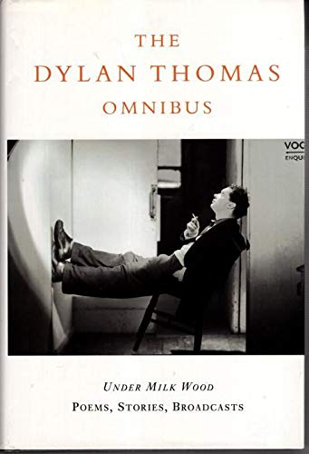9780460877336: Dylan Thomas Omnibus